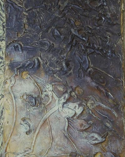 Franco Filippi – Bassorilievi
