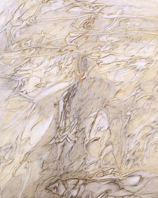 Franco Filippi – Pittura su masonite